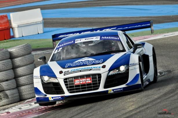 GT-Tour-finale-2013-Paul-Ricard-HTTT-br-performance-Audi-R8-LMS-Ultra
