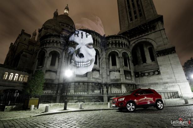 Halloween-Chevrolet-Trax-Paris-Road-Trip-3