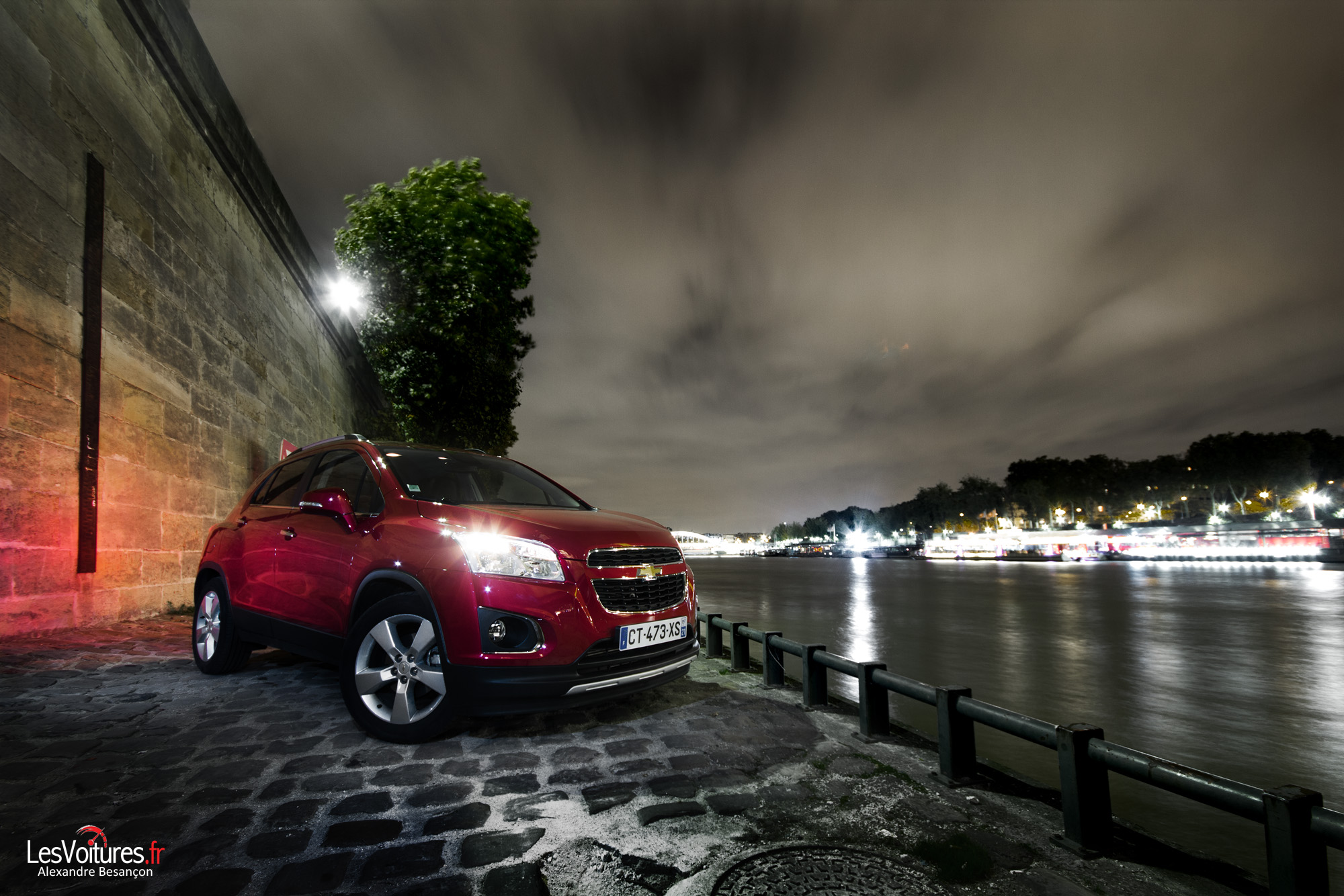 Halloween-Chevrolet-Trax-Paris-Road-Trip-33