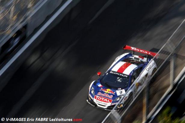 Loeb-Parente-Baku-FIA-GT-Series-2013