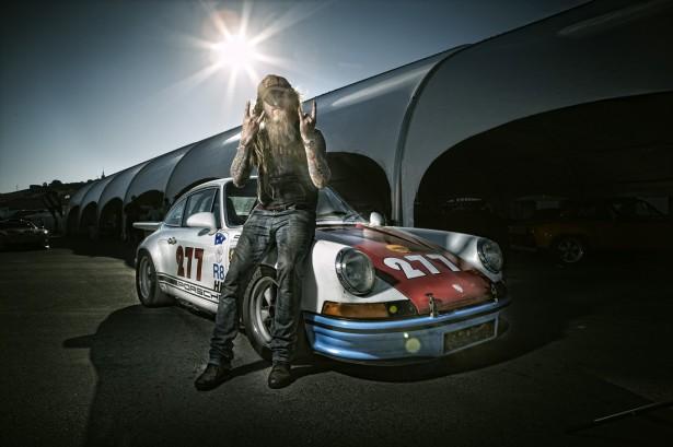 Magnus-Walker-Porsche