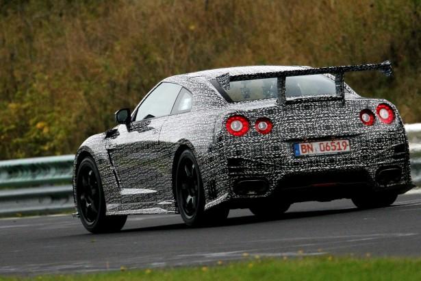 Nissan-Gt-R-Nismo-Nurburgring