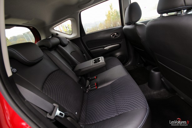 Nissan-Note-Interior