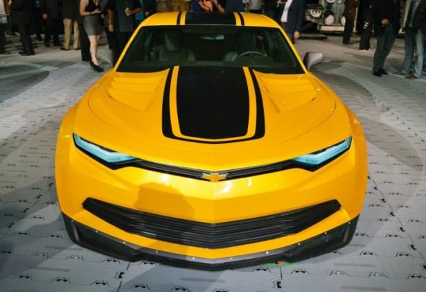 Transformers-4-Bumblebee-Camaro-sneak-peak-at-SEMA