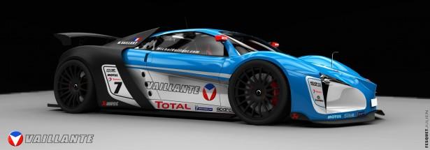 Vaillante-GT-race-car