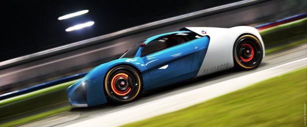 vaillante-GT3-piste