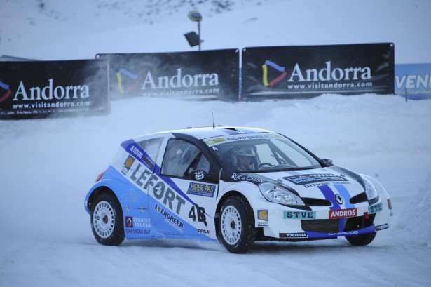 Dubourg-Andros-Andorre