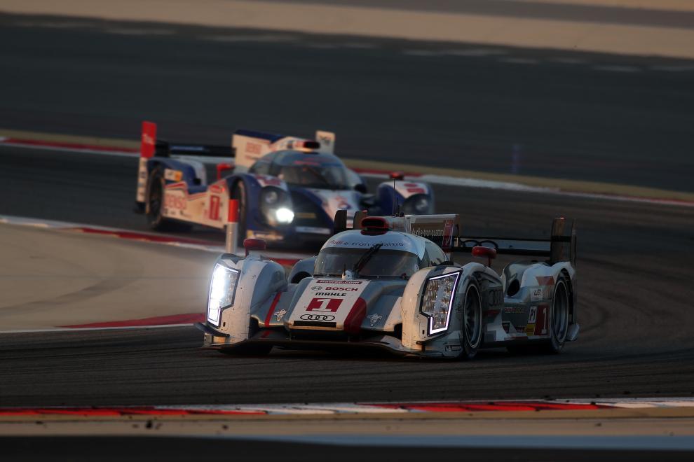 FIA WEC : le calendrier 2014 définitif dévoilé !