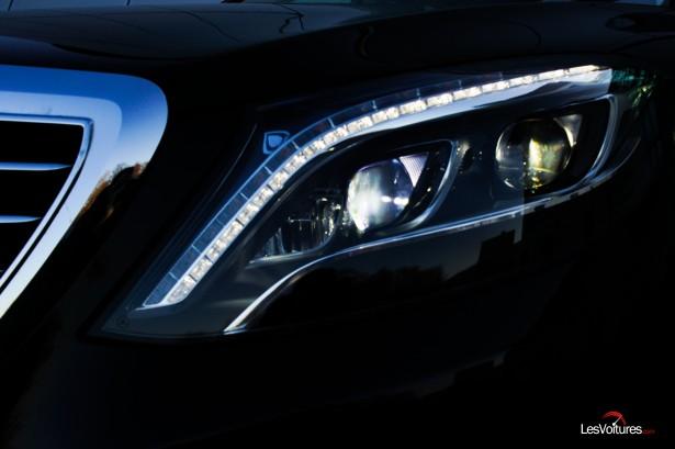 Mercedes-S400-hybrid-phare