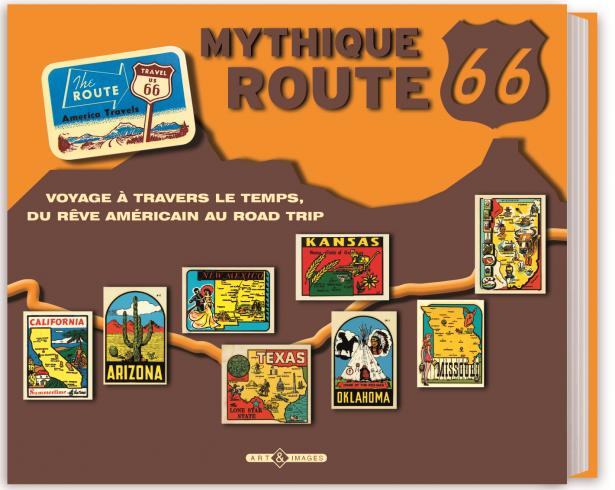 Mythique-route-66-livre