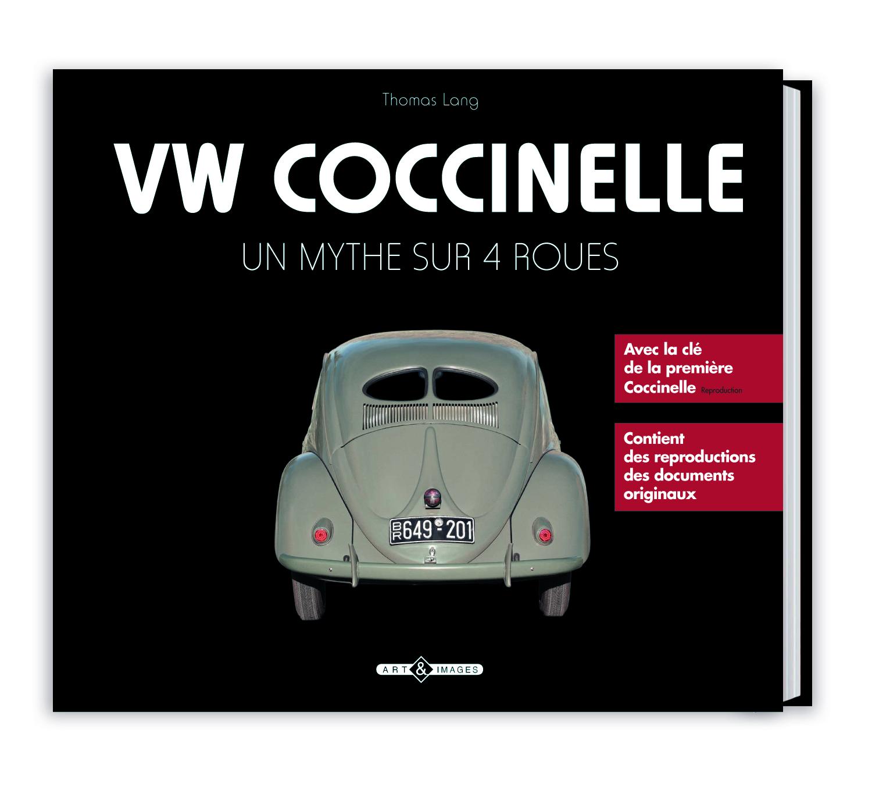 VW Coccinelle un mythe sur 4 roues