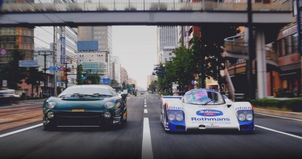 car-maniacs-video-Porsche-962c-Mazda-Jaguar