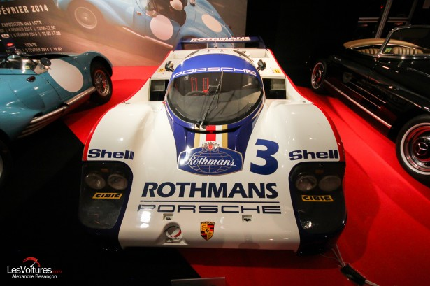 1982-Porsche-956 Group-C-Sports-Prototype