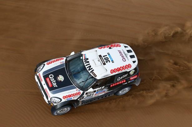 Al-Attiyah-MINI-All4-X-Raid-Dakar-2014-10