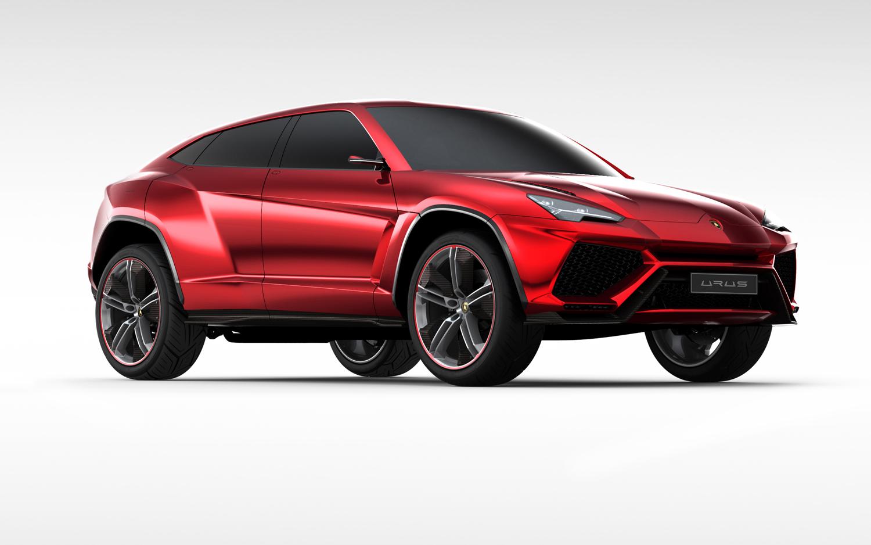 Lamborghini Urus : le SUV au taureau sera bien commercialisé en 2017 !