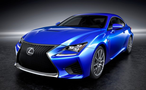 Lexus-rcf-2015