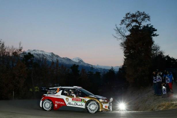 MEEKE-Citroen-DS3-WRC