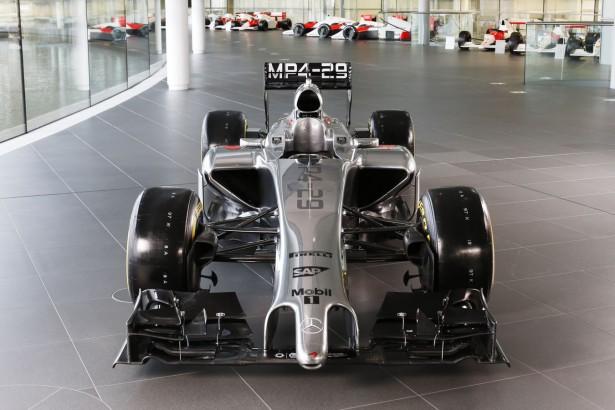 McLaren-F1-MP4-29-2014