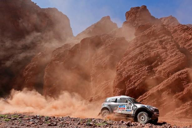 Nasser-Al-Attiyah-Dakar-2014