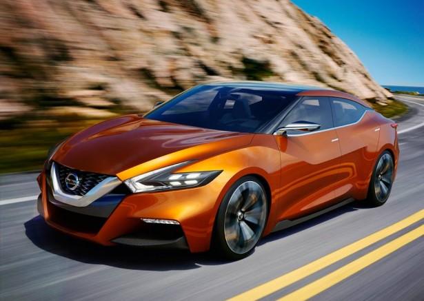 Nissan-Sport-Sedan-Détroit-2014