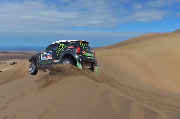 Peterhansel-MINI-All4-Dakar-2014