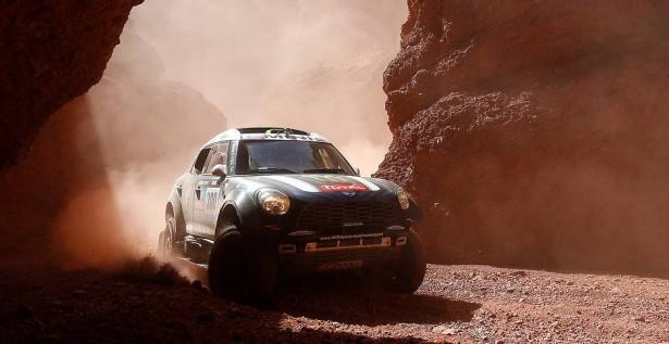 Peterhansel-MINIAll4-Dakar-2014