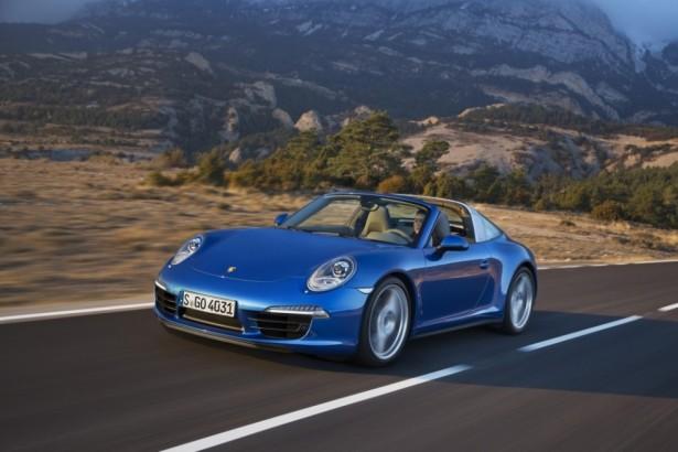 Porsche-911-Targa-991