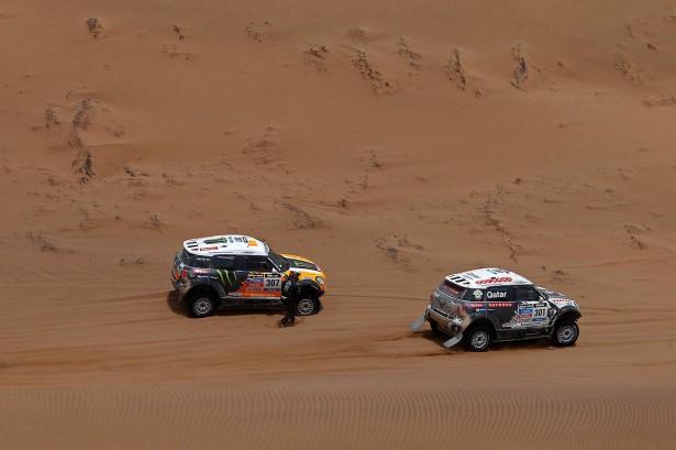 Terranova-Al-Attiyah-Dakar-2014-MINI-All4