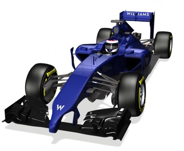 William-F1-FW36-2014