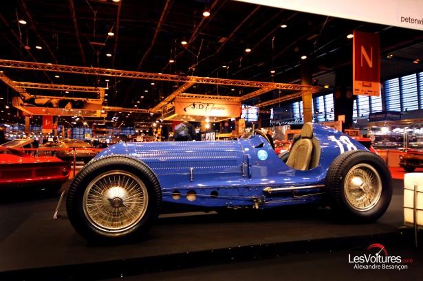 Bugatti 59-50 B III