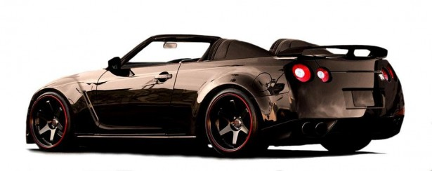 Nissan-GT-R-convertible-NCE-2