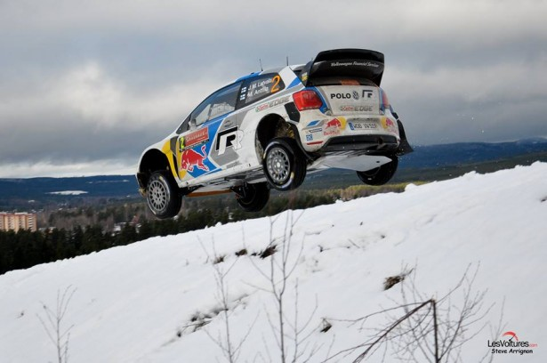 Rally-Suede-WRC-2014-Latvala-Polo-R