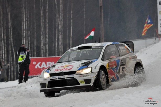 Rally-Suede-WRC-2014-Latvala-VW