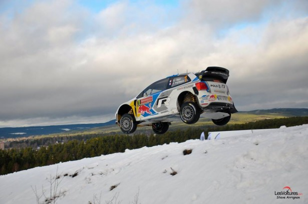 Rally-Suede-WRC-2014-Ogier-Polo-R-WRC