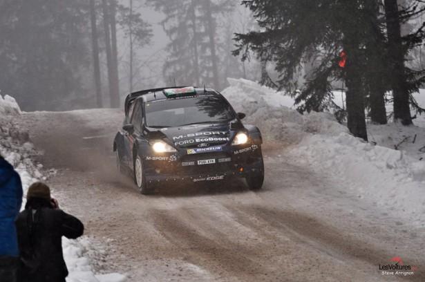 Rallye-Suede-wrc-2014-Ford