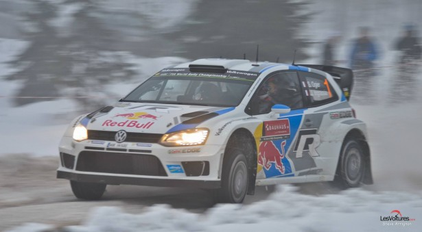 Rallye-Suede-wrc-Ogier-2014-Polo-R-WRC