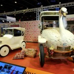 Retromobile : les plus belles voitures en photos par Alexandre Besançon…