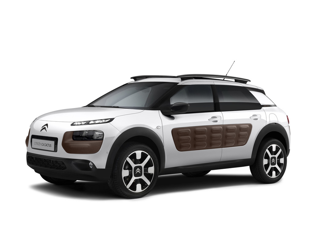 citroen c4 cactus 2 les voitures. Black Bedroom Furniture Sets. Home Design Ideas