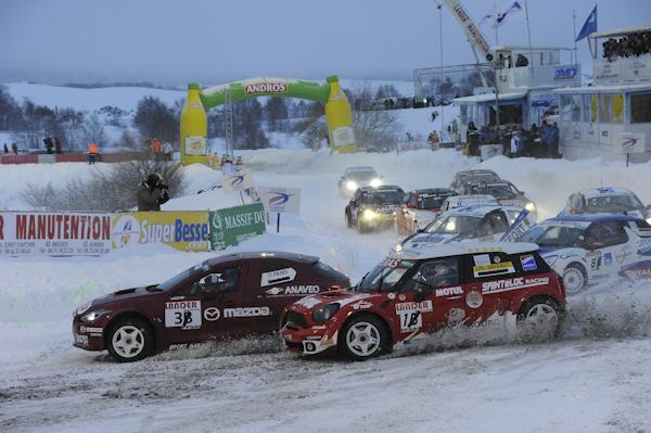 trophée-andros-super-besse-2014-Dayraut-MINI-Countryman-Panis-Mazda3