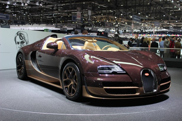 bugatti veyron grand sport vitesse rembrandt bugatti somptueuse et rare les voitures. Black Bedroom Furniture Sets. Home Design Ideas