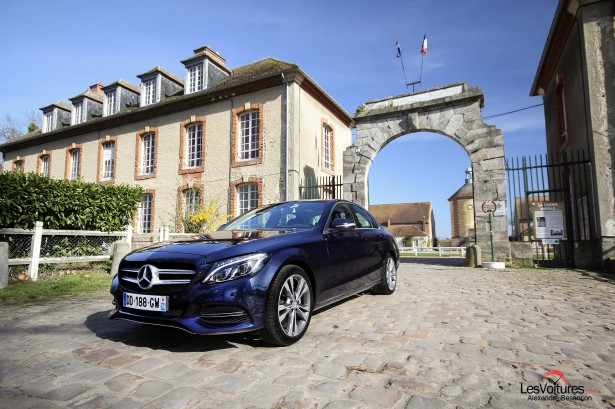 Essai-nouvelle-Mercedes-Benz-Classe-C-2014-3