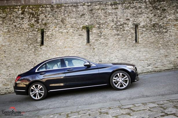 Essai-nouvelle-Mercedes-Benz-Classe-C-2014-8