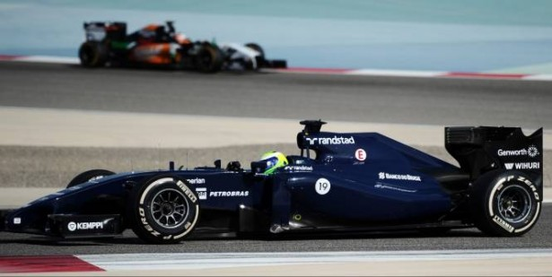 Massa-essais-williams-F1-2014