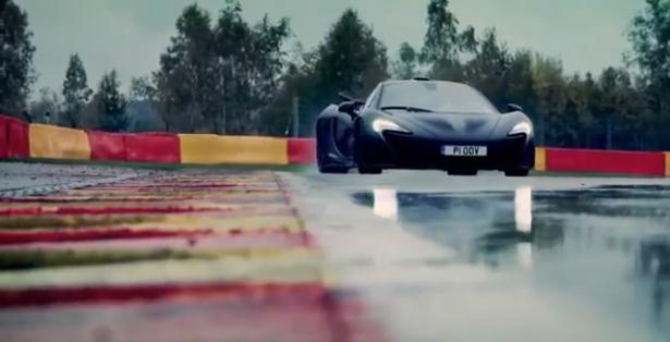 McLaren-P1-Top-Gear-Spa-Francorchamps