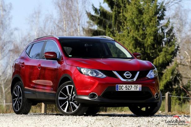 Qasqhai-next-gen-2014-SUV-essai-Nissan