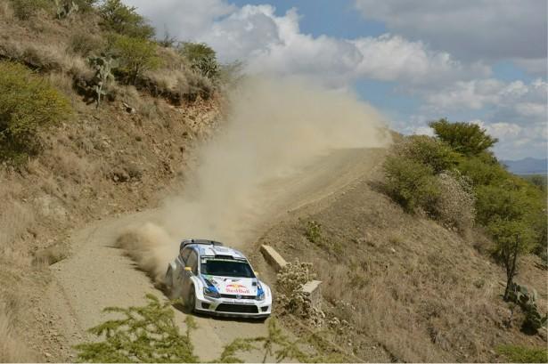 Volkswagen-Motorsprot-WRC-Mexique-Ogier-Polo-R-2014
