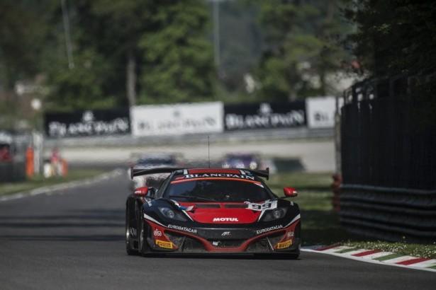 Blancpain-Endurance-Series-Parente-McLaren-Monza-Estre-Soucek-Korjus2014