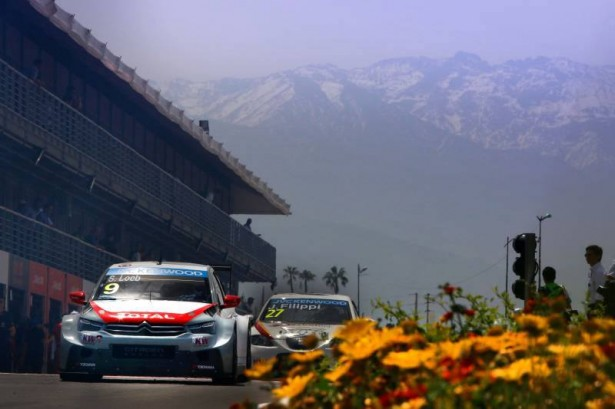 Loeb-WTCC-Marrakech-2014-Citroen-racing-C-Elysees-2