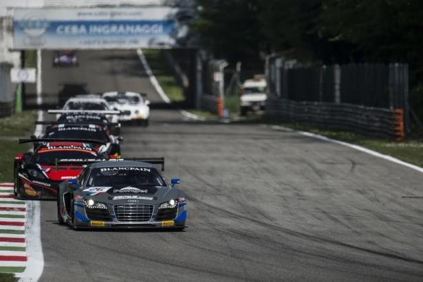 Ortelli-Guilvert-Sandstrom-Audo-R8-LMS-Ultra-Sainteloc-Blancpain-Endurance-Series-Monza-2014