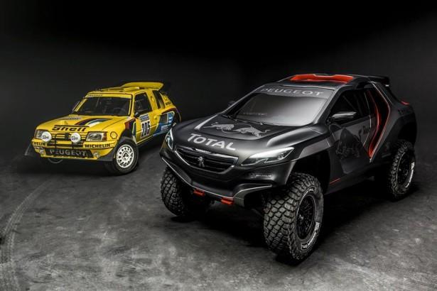 Peugeot-2008-DKR-Dakar-2015-205-T16